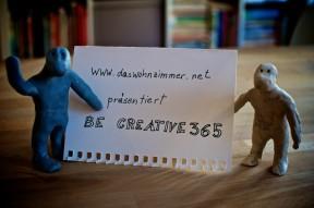 Be Creative #365 - The Final Project, © Ines Häufler, 2011
