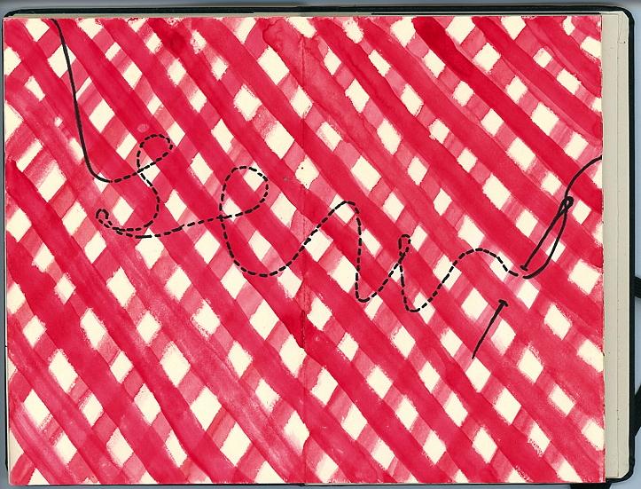 Do Re Mi - So, © Ines Häufler, www.daswohnzimmer.net, 2012