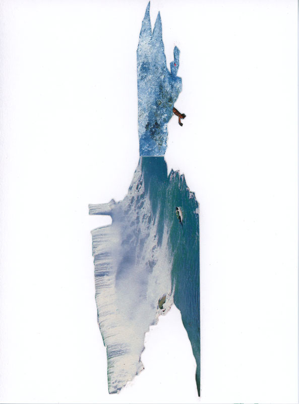 Postcards VI; © Ines Häufler, 2013