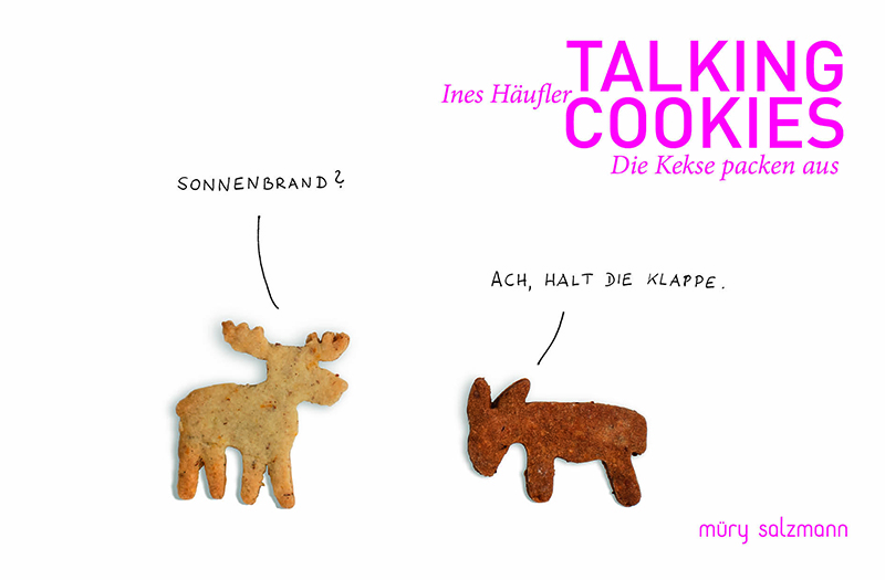 Talking Cookies