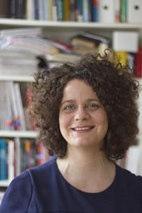 Vorschaubild Portrait Ines Häufler, ©Isabella Kohout