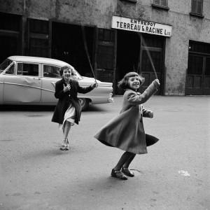 "© Vivian Maier: ""Undated, Canada"""