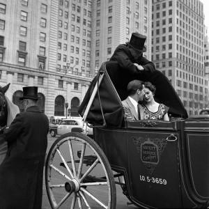 """© Vivien Maier: """"1953, New York, NY"""""""