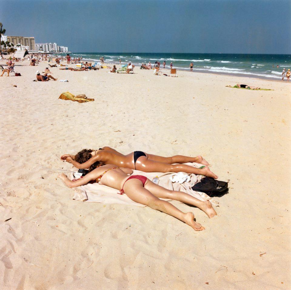 Andy Sweet: Miami Beach