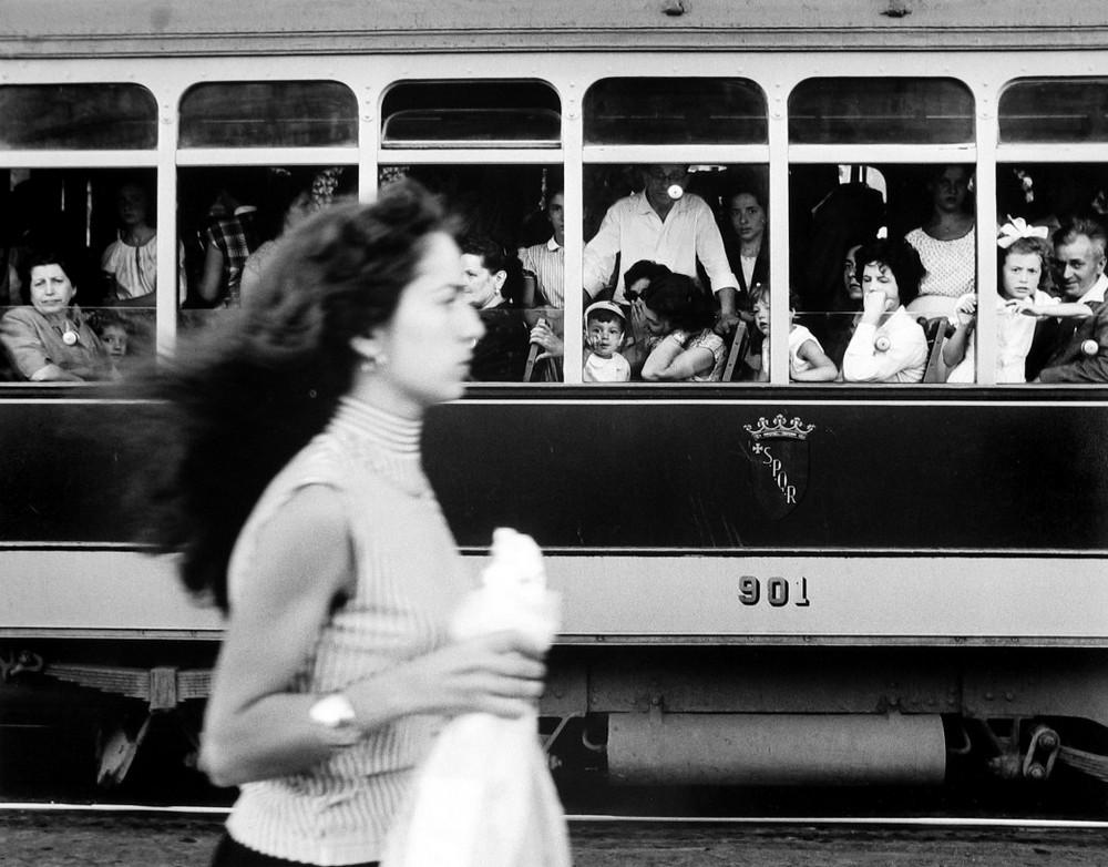 Foto: William Klein, 1956