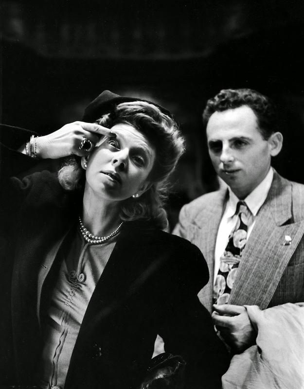 Foto: Yale Joel, 1946