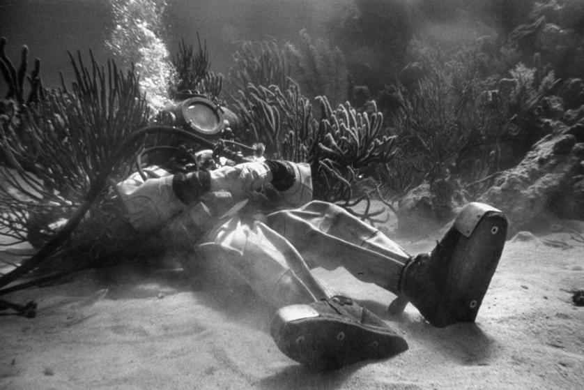 Foto: Peter Stackpole