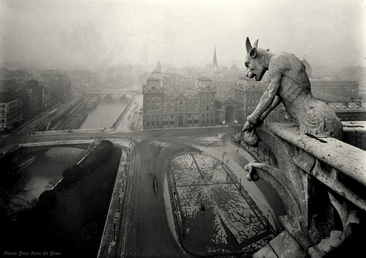 Foto: Yvon (a.k.a. Pierre Yves Petit)