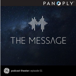 The Message Podcastlogo Soundwelle